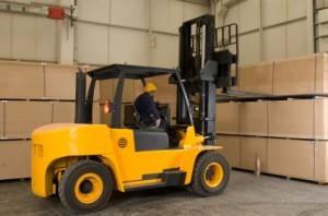 Best Forklift