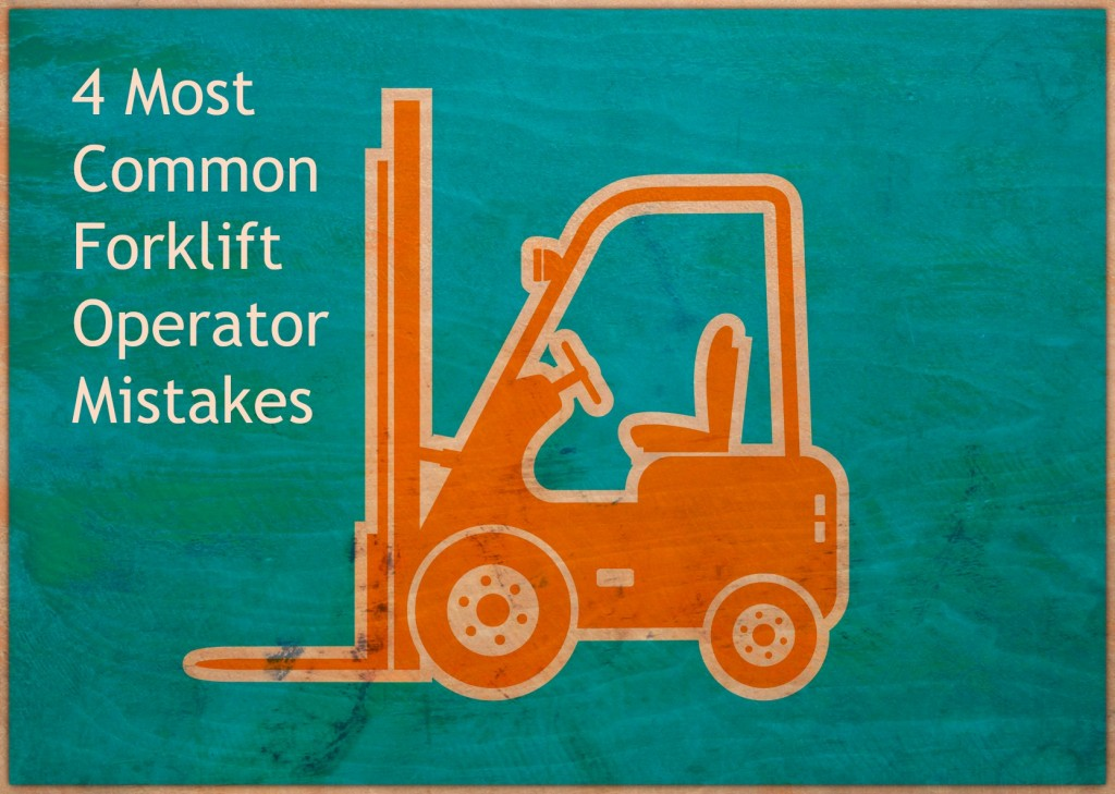 4 Factors to Consider When Buying New Forklift