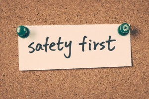 3 Benefits of Having a Safety Champion in the Workplace